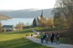 Concertreis Noorwegen 2007