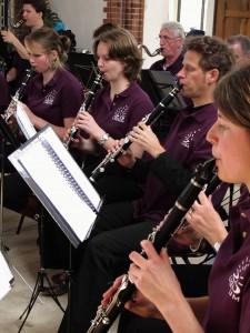 Concert Nieuwe Geluiden 2010