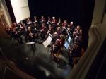 Lignum speelt met als dirigent én solist Hendrik Jan Lindhout.